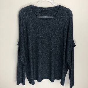 Collection by Bobeau Long Sleeve Top L